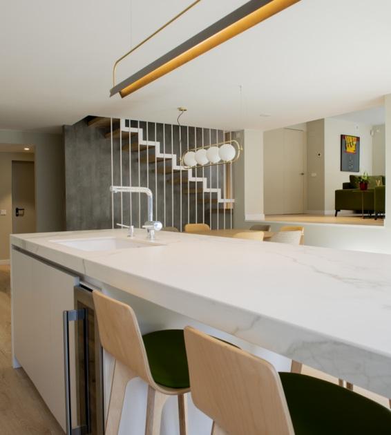 Torres de San Lamberto — Enea Design