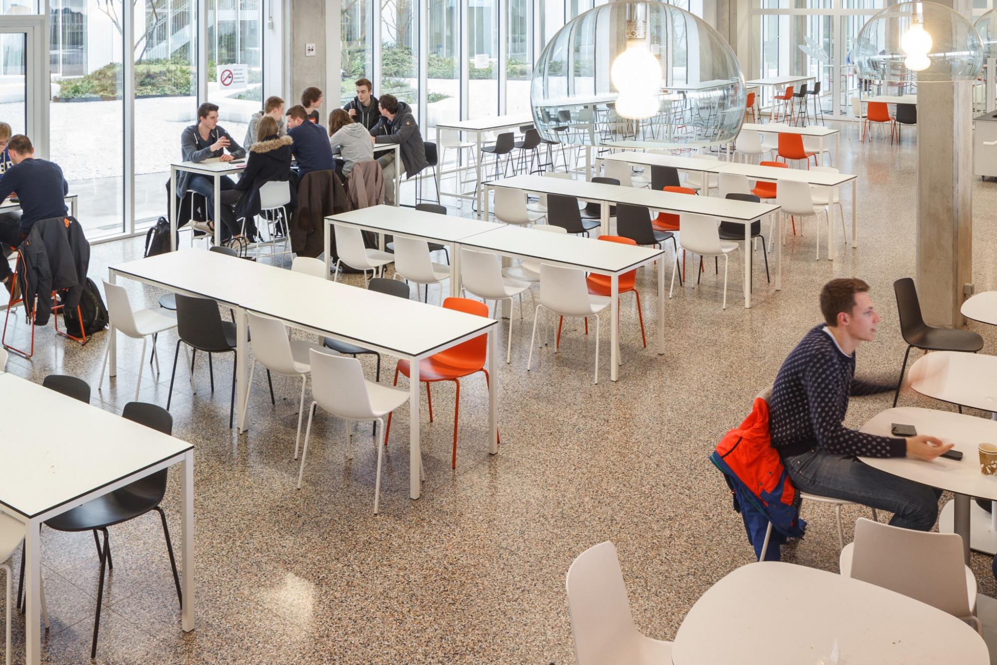 Hogeschool Antwerpen