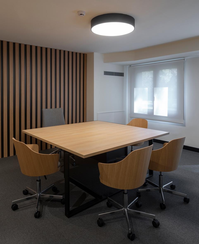 Kaiak office Bizkaia