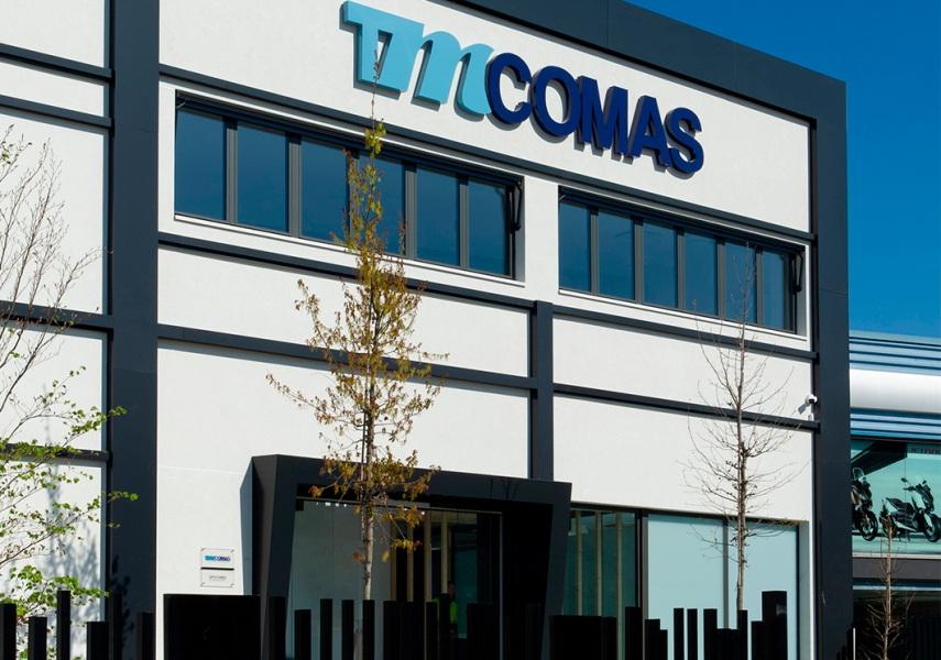 TMComas — Enea Design
