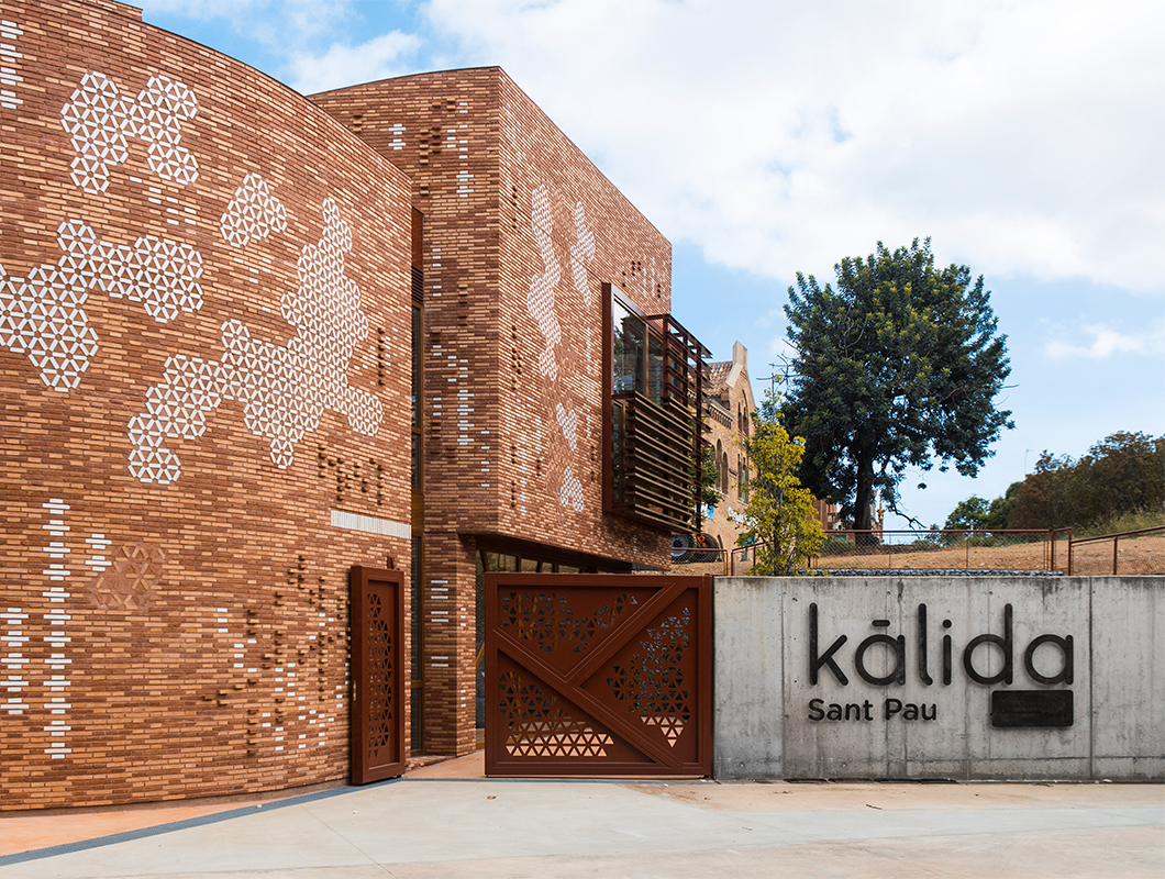 Kalida