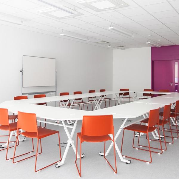 Últimos proyectos: Escuela Primaria Adazu — Enea