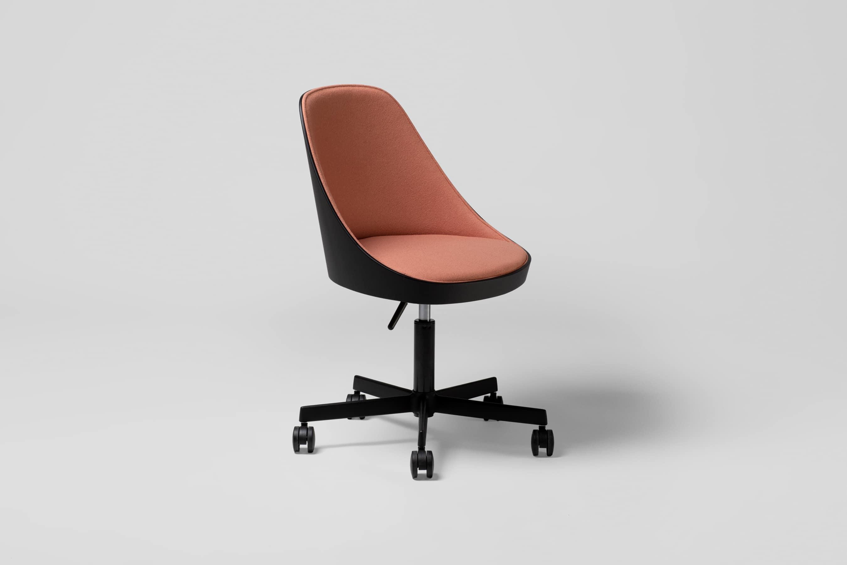 Kaiak silla de oficina