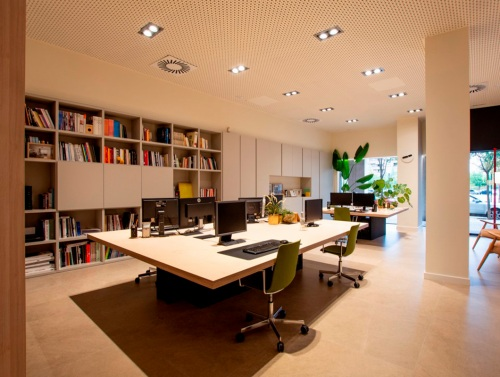 A54insitu  confía  en  Enea  para  su  nuevo  estudio — Enea Design