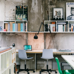 Lottus office chair