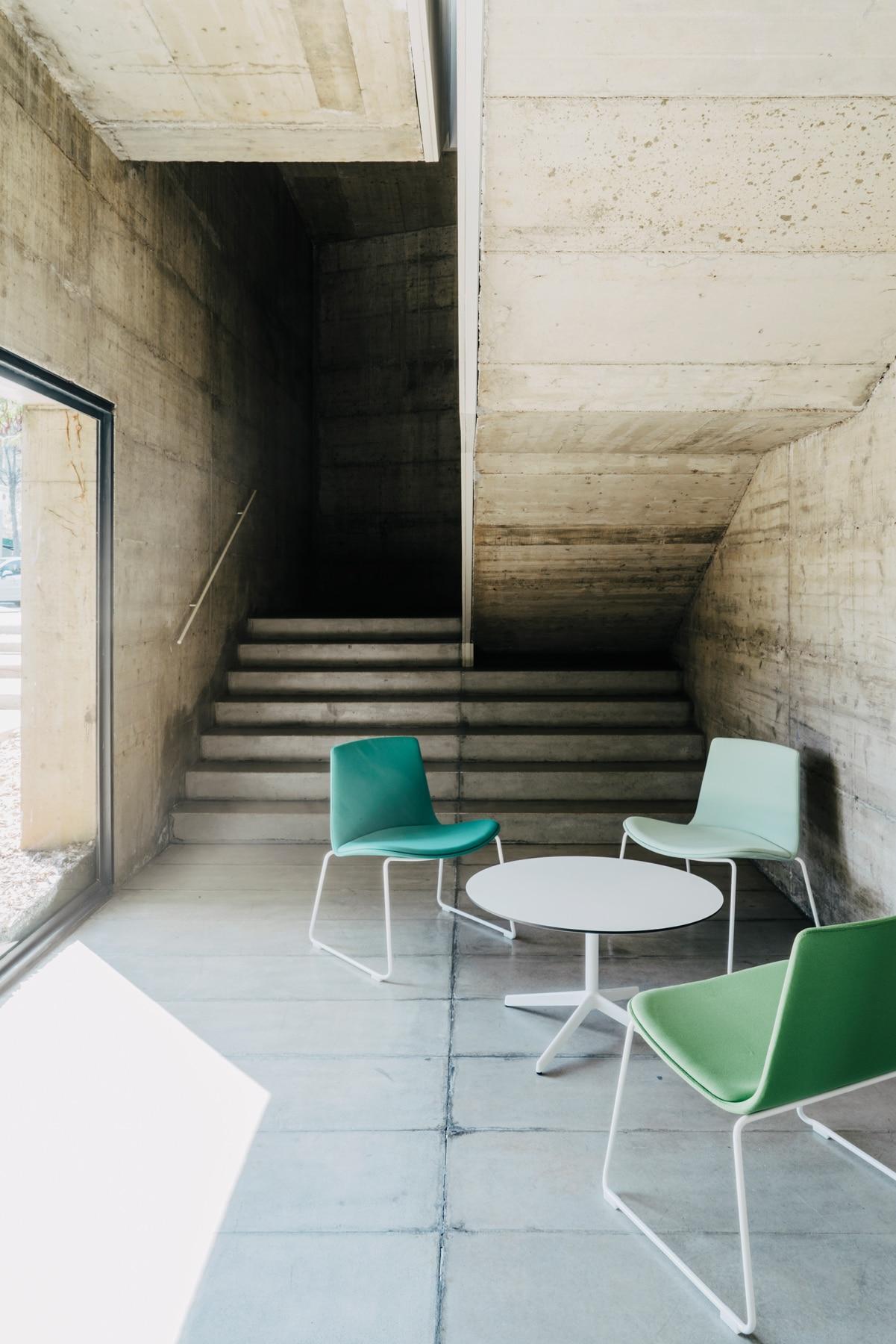 Lottus Lounge Fauteuil
