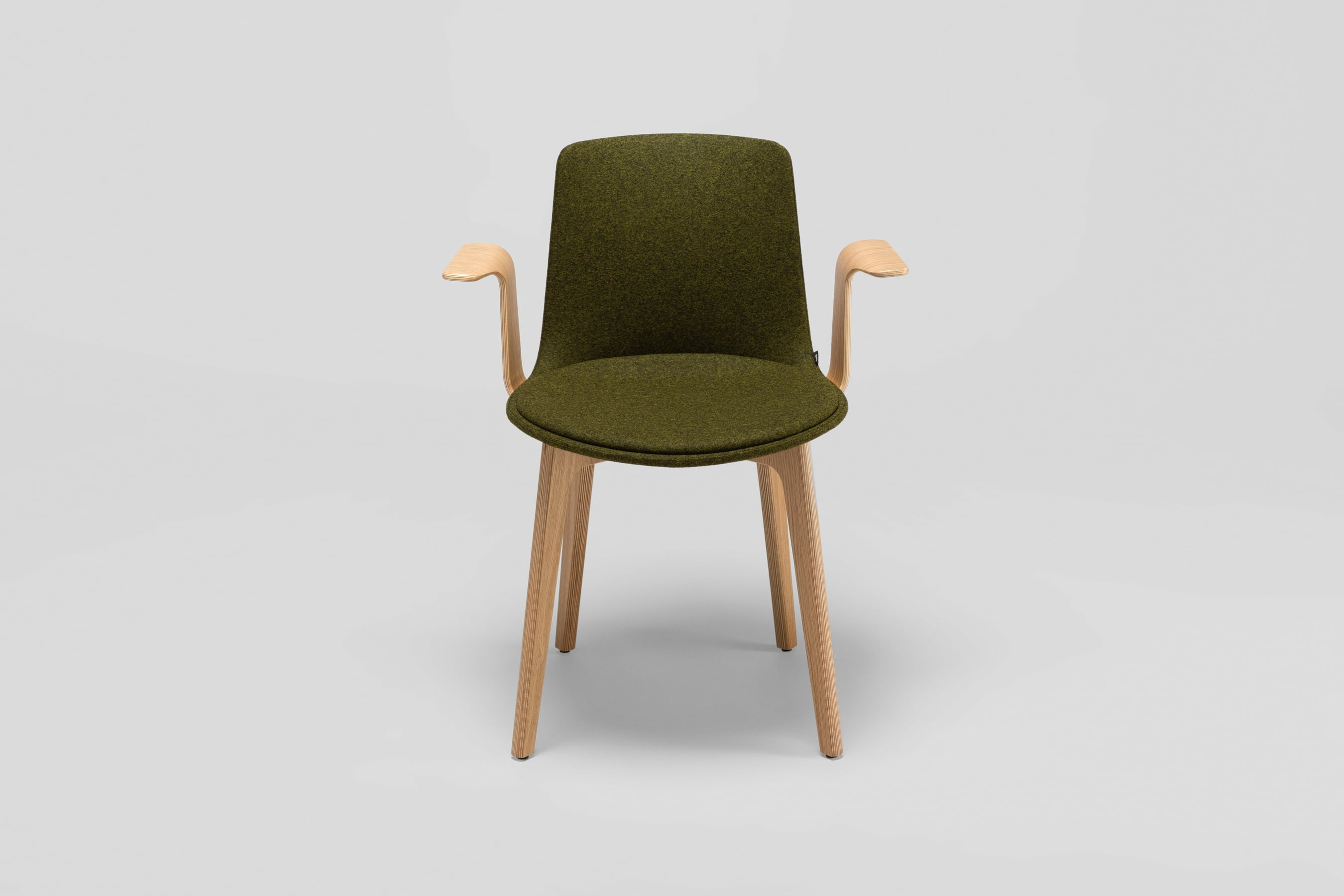 Lottus Wood chair