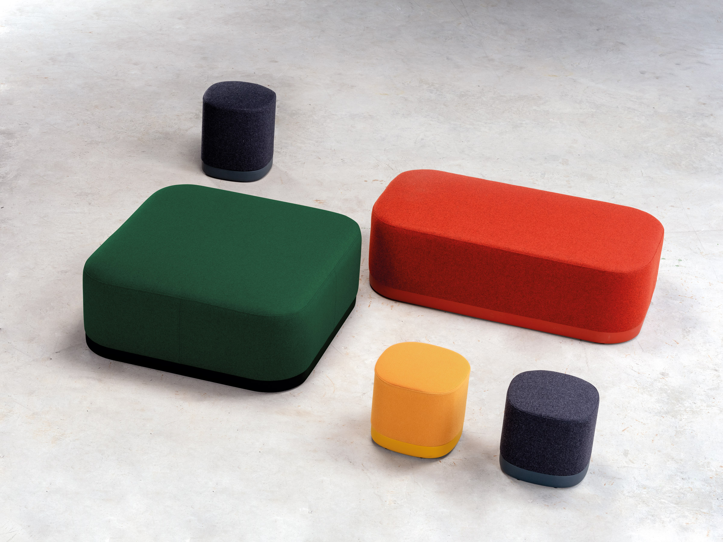 Puck fauteuil