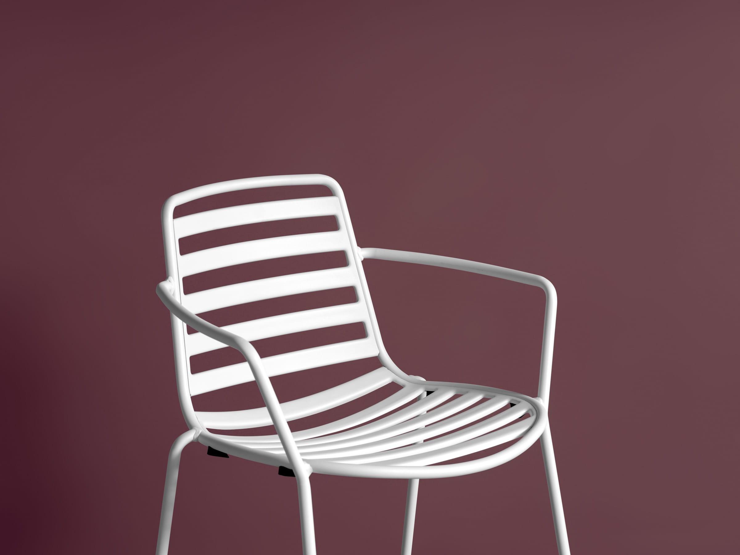 Street chair