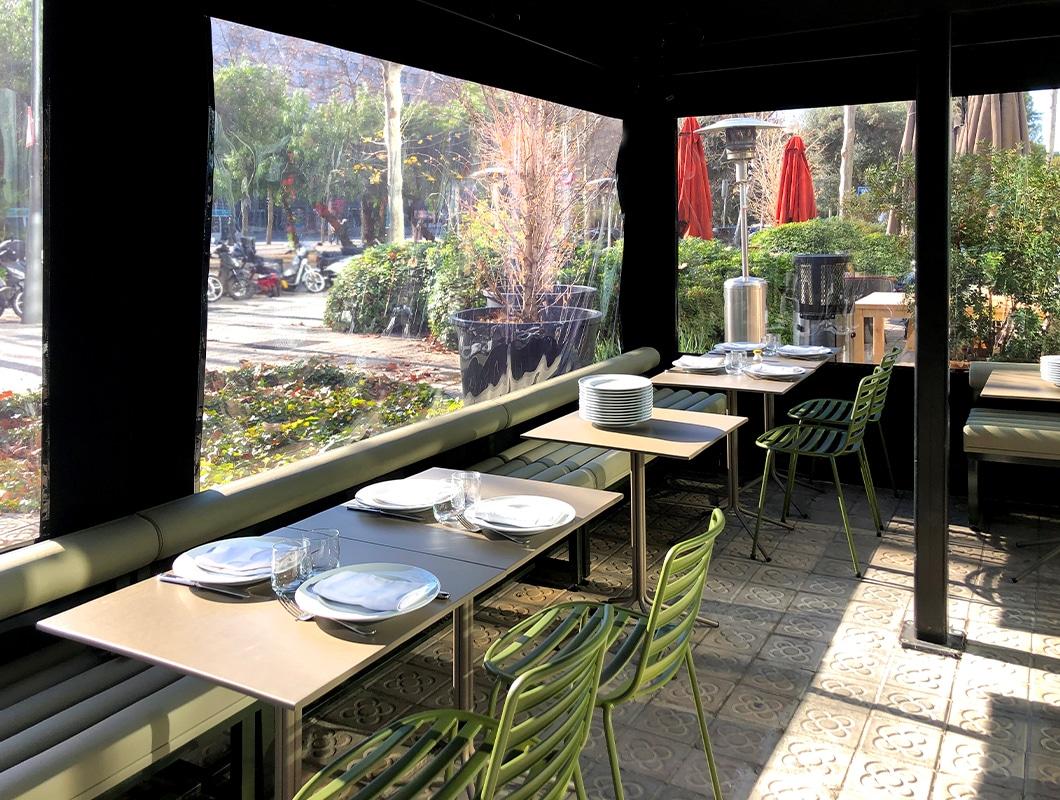 Restaurant Croma