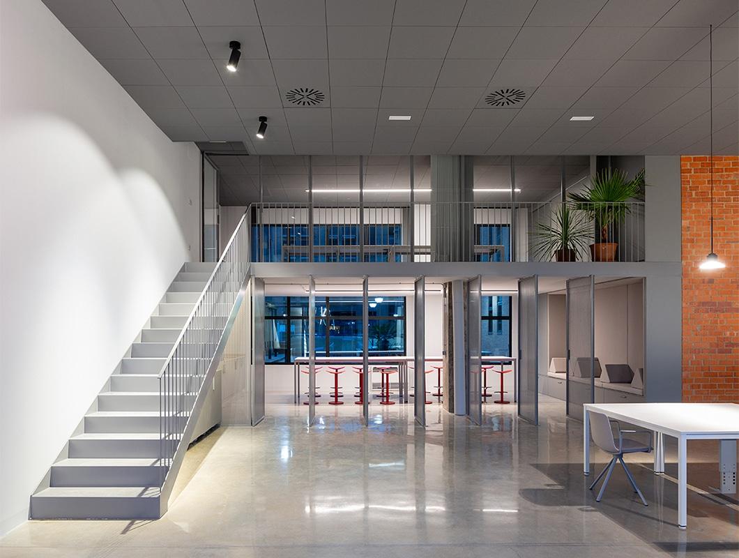 RLC Headquarters