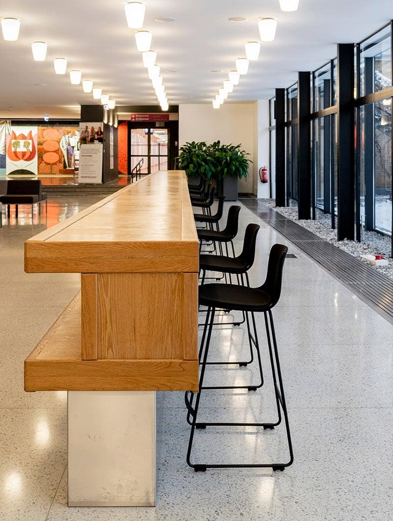 Universidad Técnica de Tallin (TalTech) — Enea Design