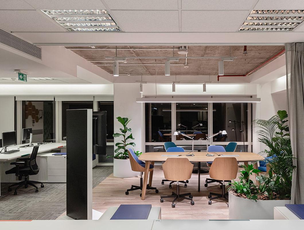 BASF — Enea Design