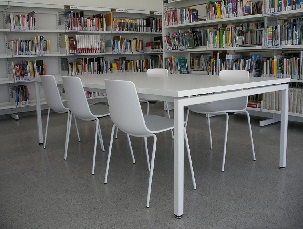 Biblioteca Navarcles
