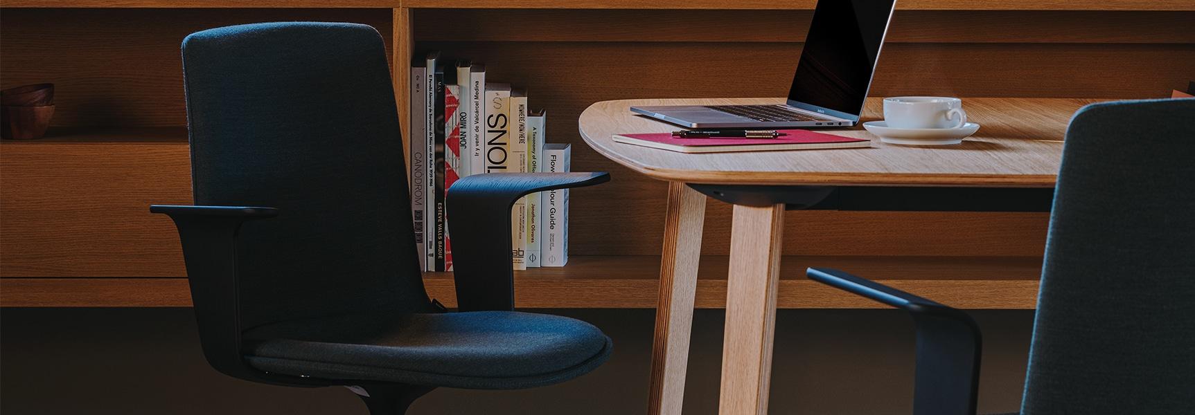 Home Office — Enea