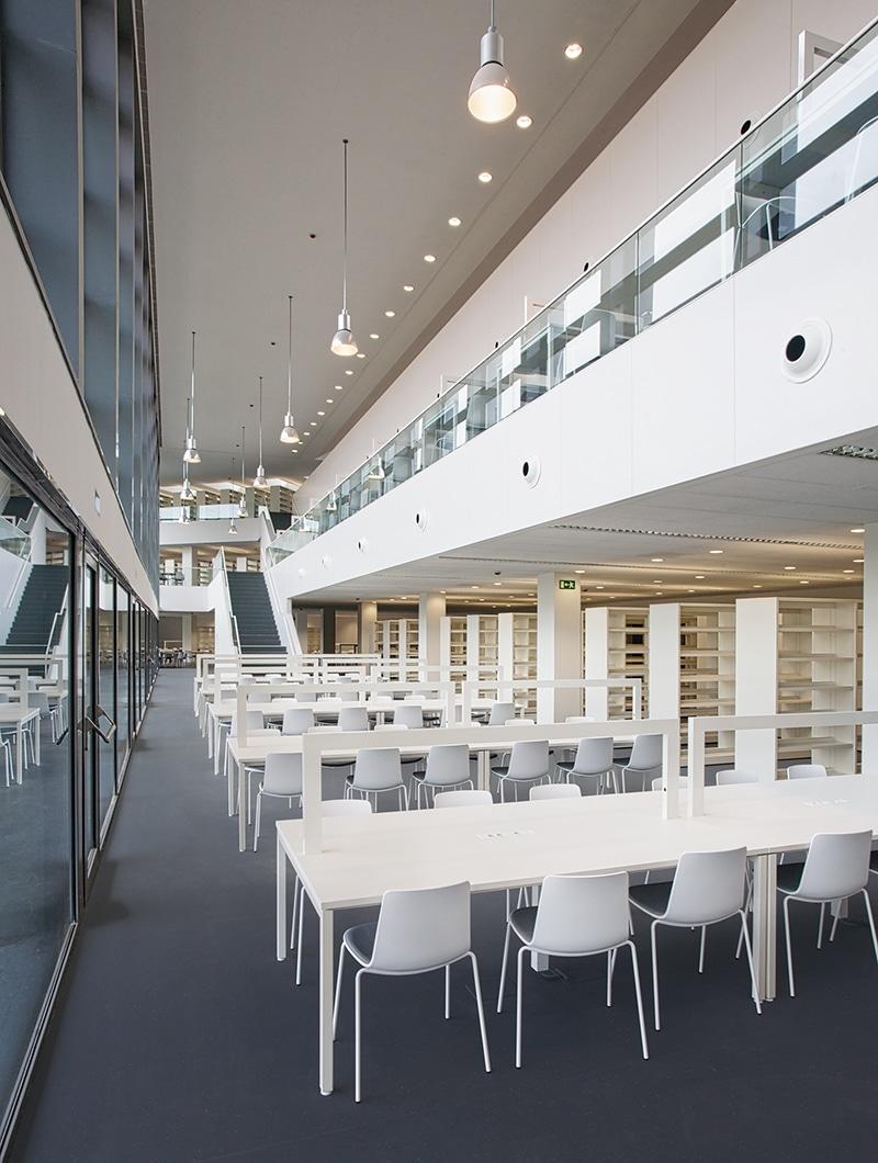 Universidad de Granada — Enea Design