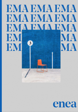 Ema Chair Catalog — Enea