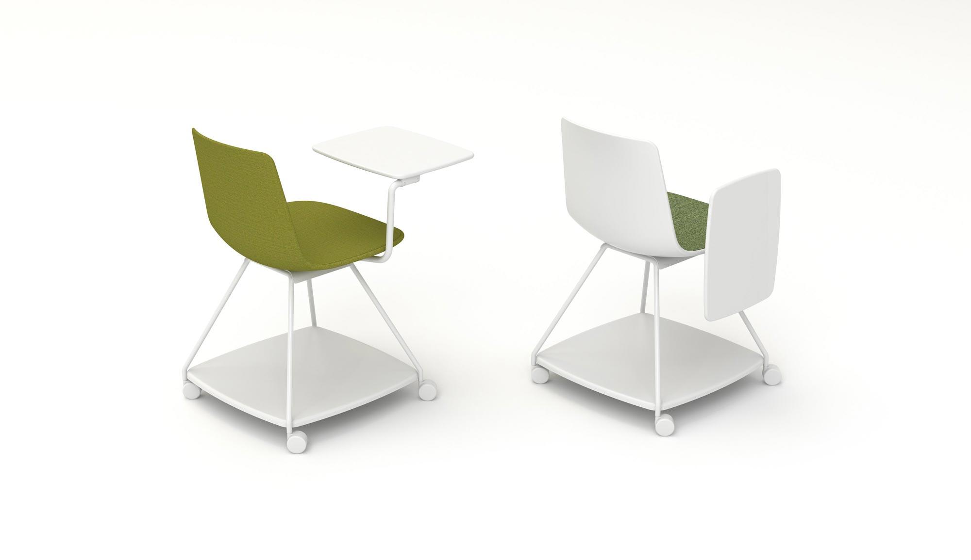 Enea soft office furniture proposals at orgatec 2016 - Furniture images ...