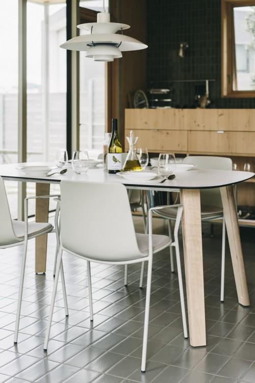 ¿Qué asientos ENEA utilizo en la cocina? — Enea Design