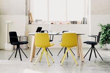 Regreso al trabajo — Enea Design
