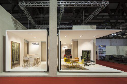 Empieza el Salone del Mobile. Milano 2016 — Enea Design