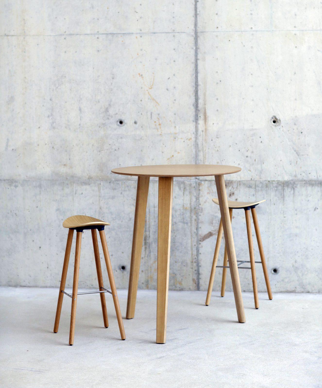 lts system mesa alta madera enea design