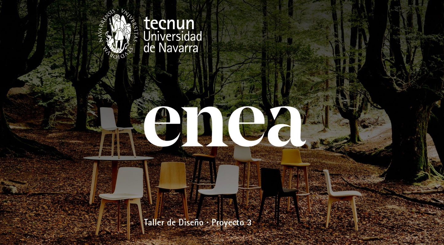 Tecnun, Escuela de Ingenieros Universidad de Navarra visita ENEA