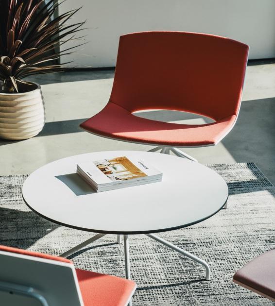 Oh!  Lounge — Enea Design