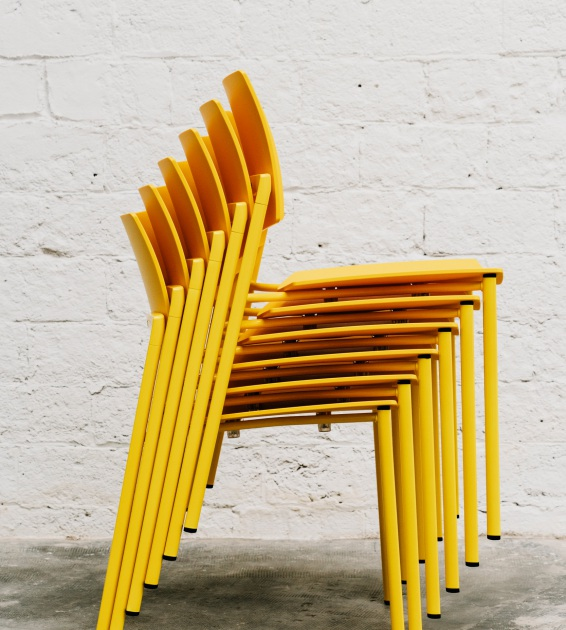 Bio Chair — Enea Design