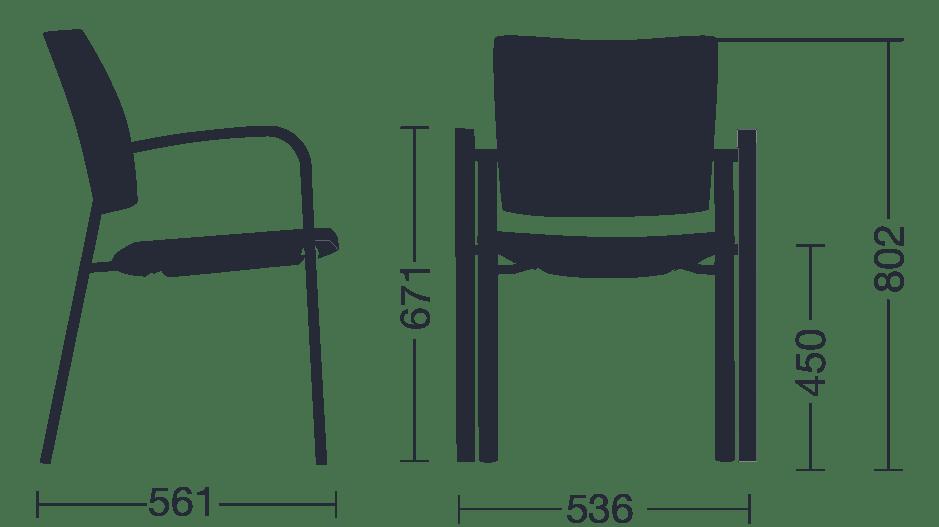 essay on an autobiography of a broken chair