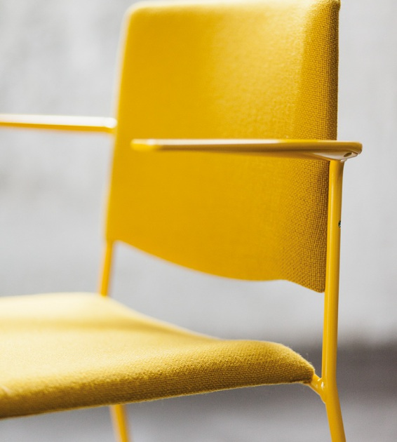 Ema  Chair — Enea Design