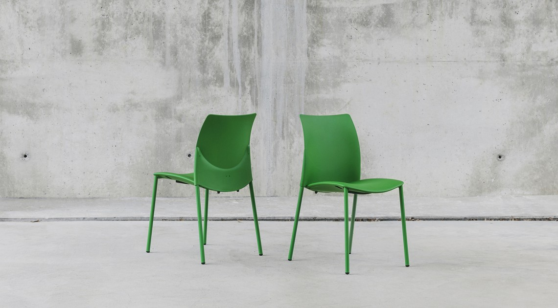 Global Chair — Enea Design