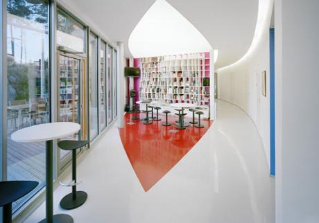 Seafarers' Centre — Enea Design