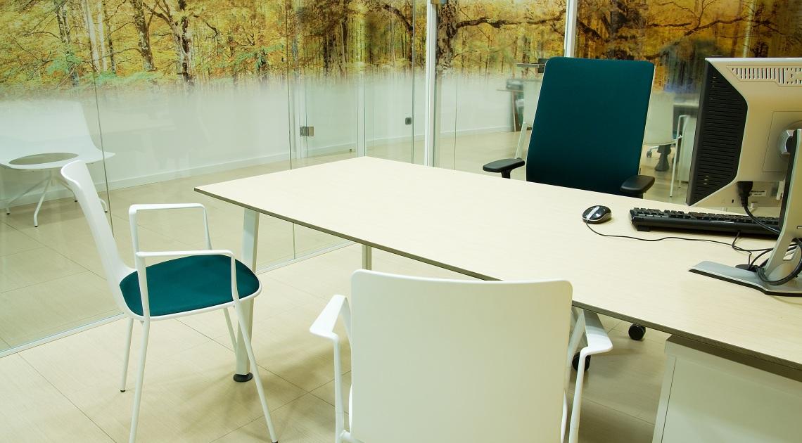 Caja Rural — Enea Design