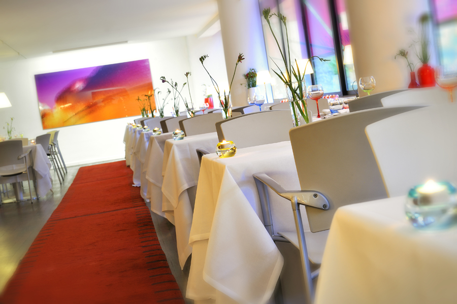 Hotel Vincci Soma — Enea Design