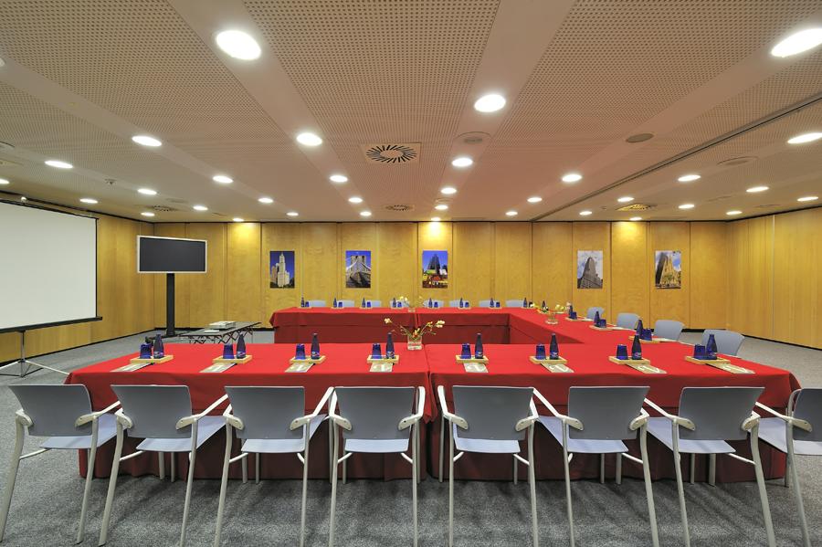 Vincci  Soma  hotela — Enea Design