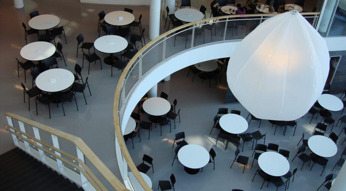 Colegio Tangen — Enea Design