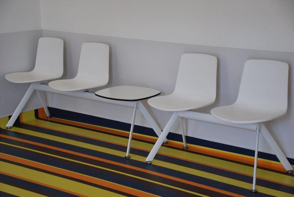 Centre Hospitalier de Cannes — Enea Design
