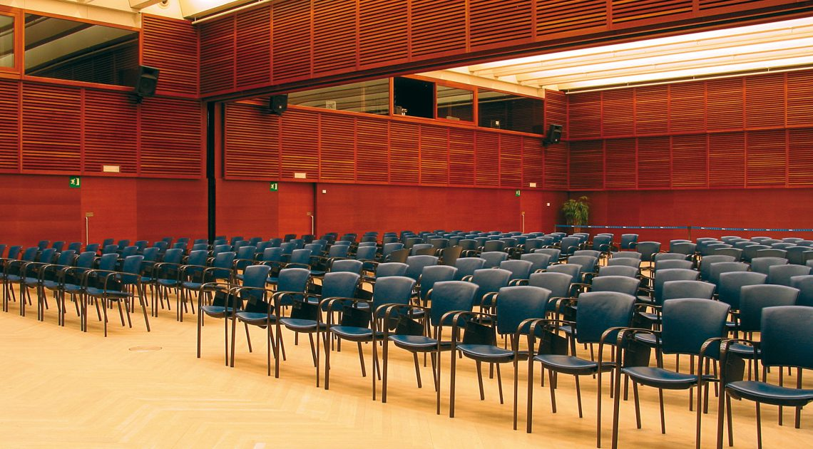 Kursaal — Enea Design