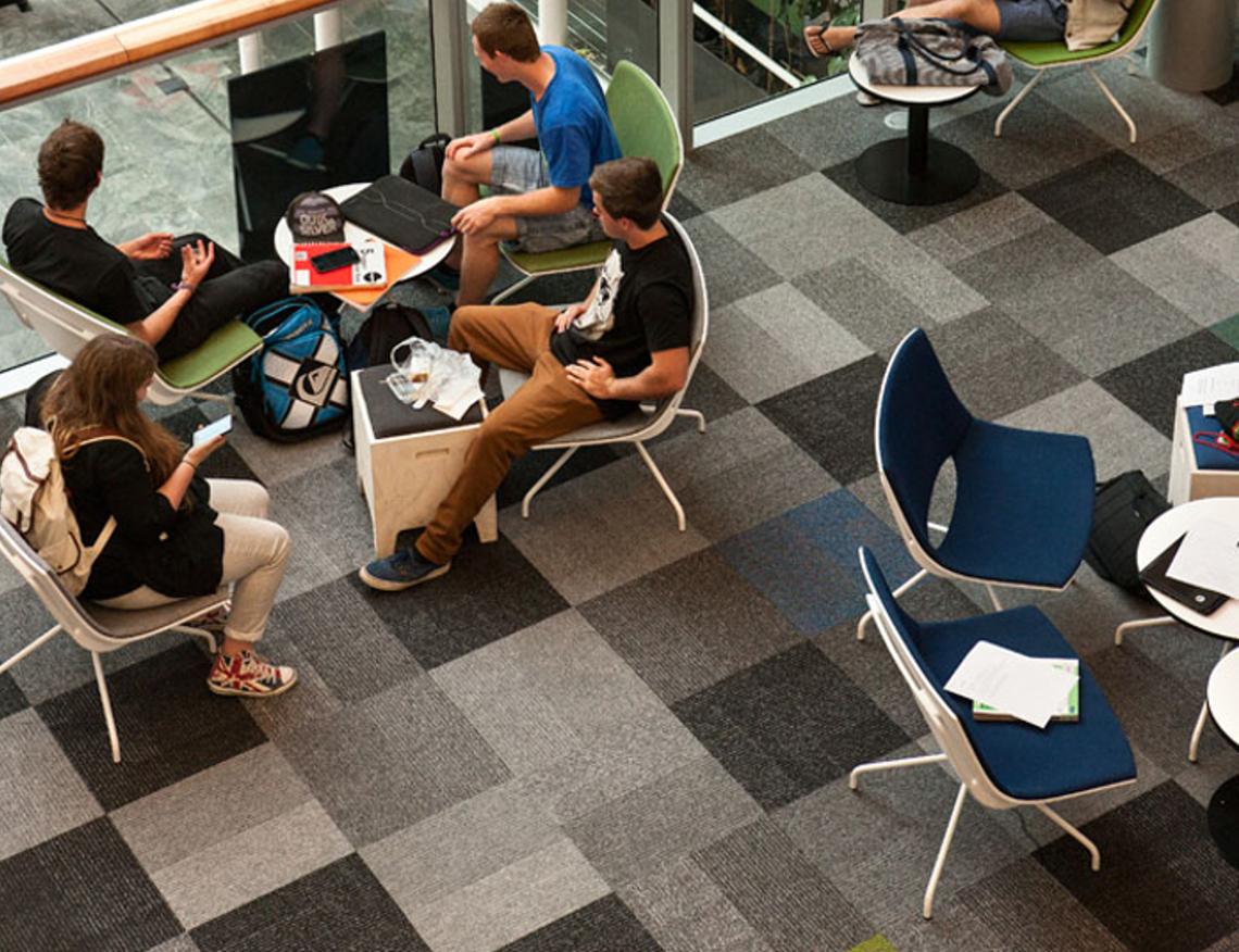Universidad AUT — Enea Design