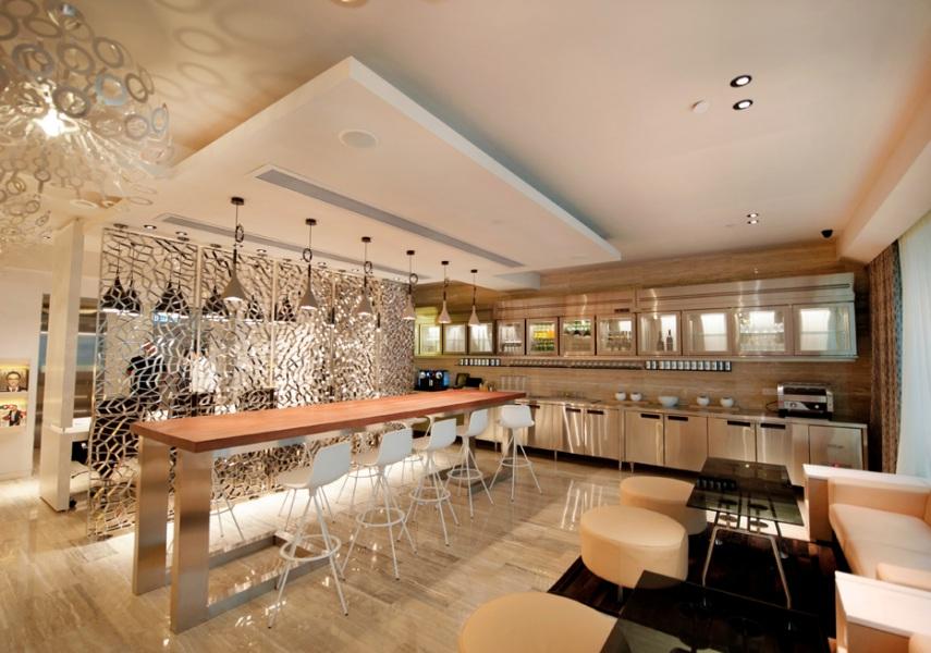 Hôtel Hind — Enea Design