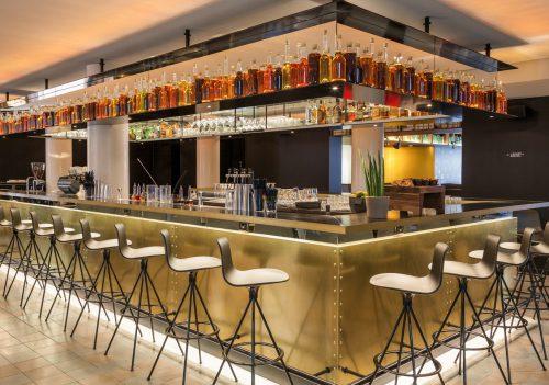 ENEA, partner oficial de Studio 16/Let's Work en Equip Hotel París — Enea Design