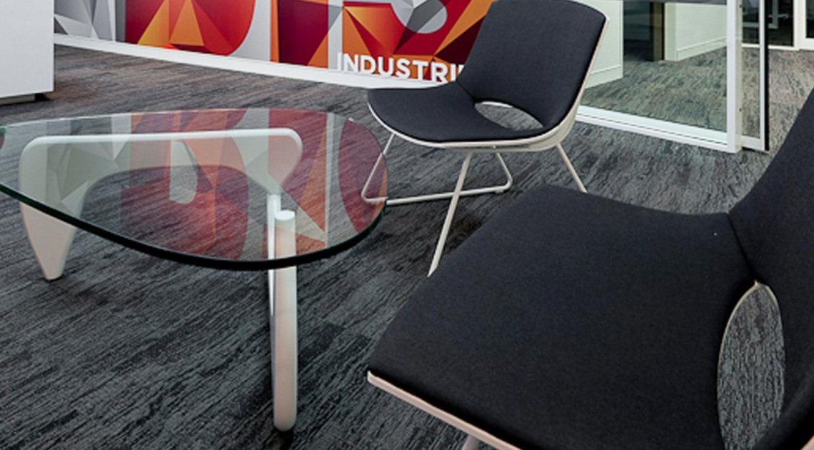 BIS Industries — Enea Design