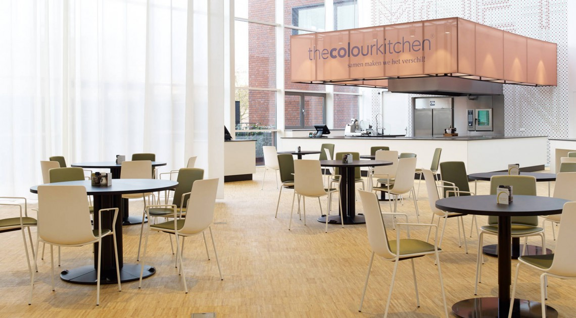 Rabobank HQ — Enea Design